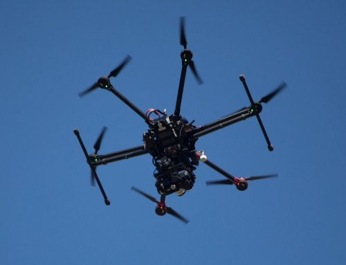 What are Standard Operating Conditions for Drones?